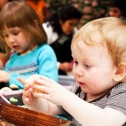 Early Learning Program for Families