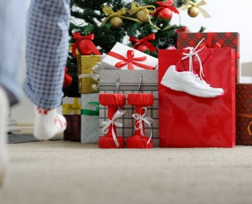 Healthy Holiday Gift Ideas from Central City
