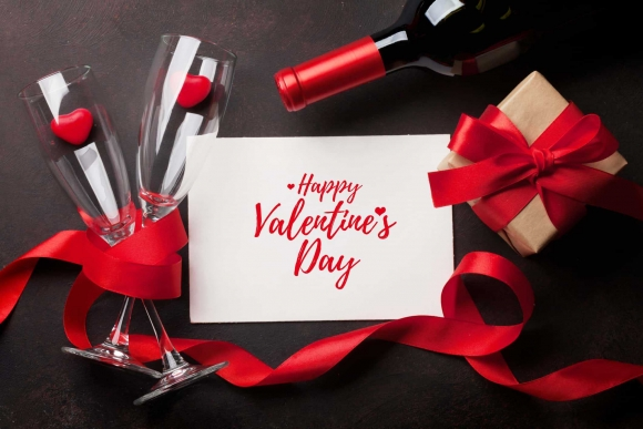 Valentine's Day Gift, Jewellery, Dining, and Restaurant Ideas for Him and Her, Central City, Surrey, BC
