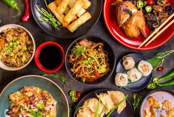 2019 Chinese New Year Dinner Ideas from Central City, Surrey, BC