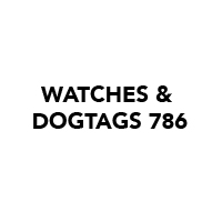 Watches & Dogtags 786